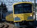 西武線3000系(小金井駅~花小金井駅)