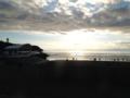 江ノ島の海岸