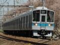 小田急線1500形(相武台前~座間)