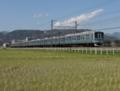 小田急線1500形(開成~栢山)