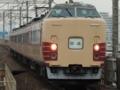 183系(舞浜駅)