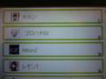 DS版うごメモ最終日のランキング