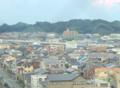 東海道新幹線N700系(静岡~掛川)
