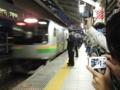 東海道線E217系(東京駅)