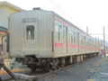 京葉線205系の中間車