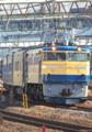 EF65-500番台(日暮里駅)