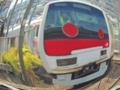 京葉線E331系 廃車回送(八王子~西八王子)