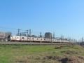 中央線E233系(豊田~八王子)