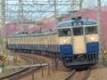 中央線115系(豊田~八王子)