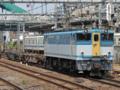 EF65-2127(大宮駅)