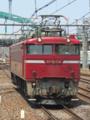 EF81-138(大宮駅)