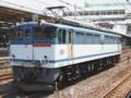 EF65-2097(大宮駅)