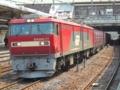 EH500-77(大宮駅)