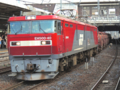 EH500-40(大宮駅)