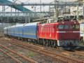 EF81-80 黒磯訓練(大宮駅)