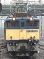 EF64-1014(大宮駅)