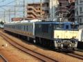 南武線E233系 配給輸送(新座駅)