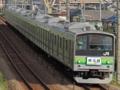 横浜線205系(成瀬~長津田)