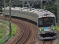 横浜線205系(長津田~成瀬)