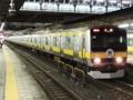 総武線E231系0番台(千葉駅)