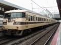 京都線117系(大阪駅)
