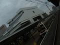 内房線209系「サイクルトレイン(南房総)号」(両国駅)