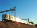 東武東上線8000系8506F+8175F「1243レ」(高坂~東松山)