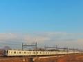 東武8000系8175F+8506F「8175+8506編成Finalツアー号」(東松山~高坂)