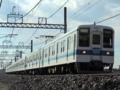 東武8000系8506F+8175F「8175+8506Finalツアー号」(北坂戸~高坂)