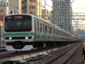 上野東京ラインE231系0番台マト134+マト111編成「試運転」(御徒町駅)
