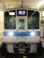 小田急小田原線1000形1066F+小田急小田原線3000形3263F「3501レ」(新宿駅)