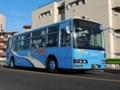 神奈川中央交通さ32 三菱KK-MJ26HF改(町田市役所市民ホール前~鵜野森)