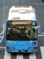 神奈川中央交通さ32 三菱KK-MJ26HF改(町田市役所市民ホール前~町田)