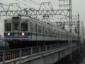 北総7260形7268F「21N運用」(京成高砂~青砥)