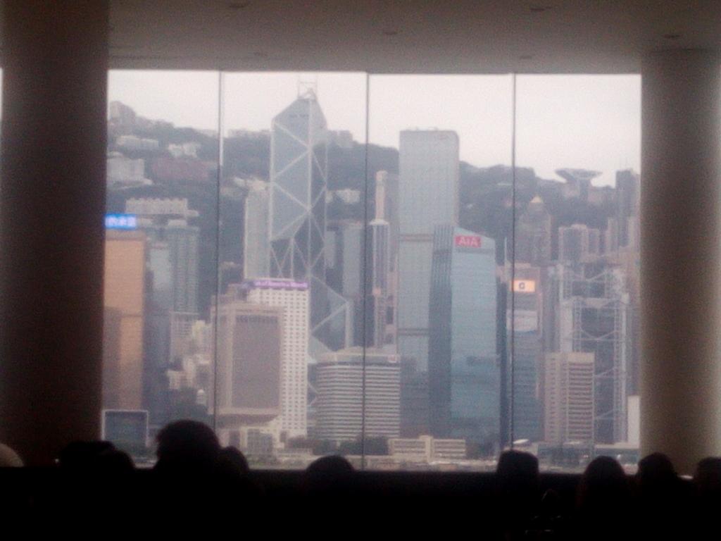 香港_インターコンチカフェ