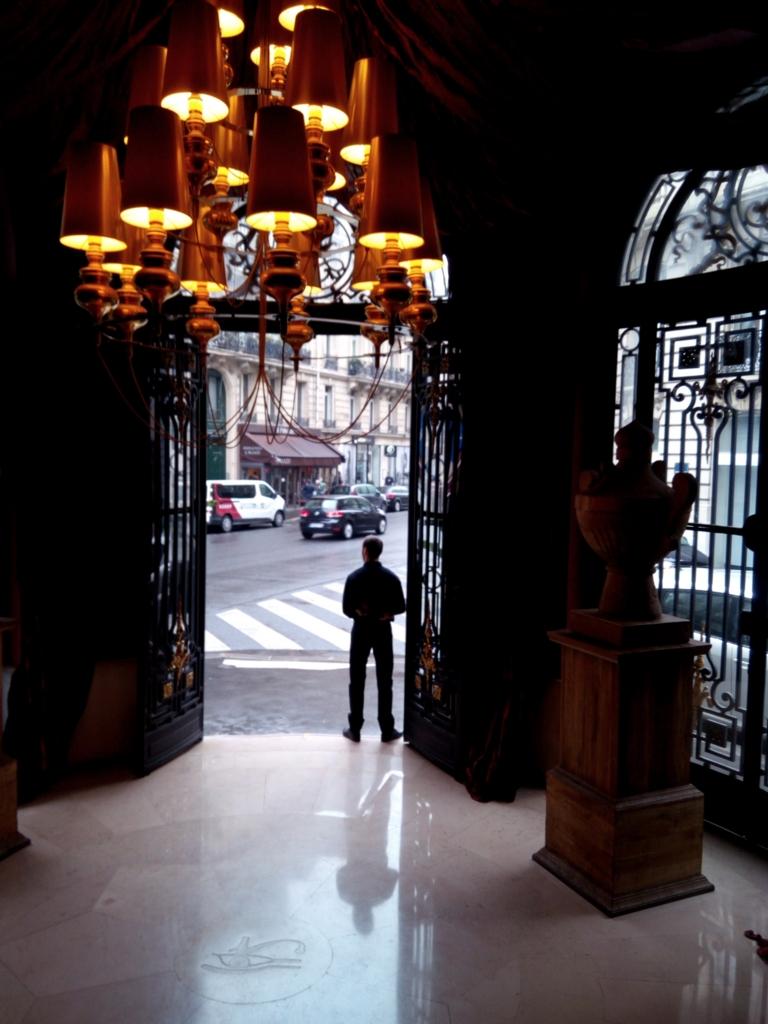 banke-hotel_SLH_パリ1