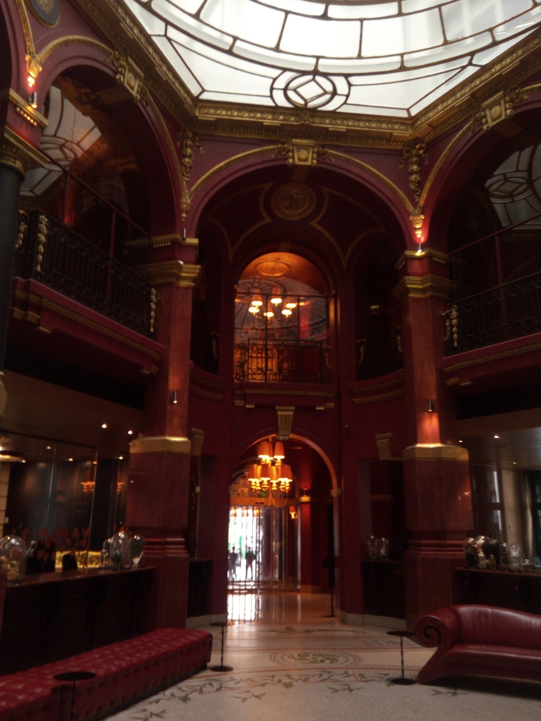 banke-hotel_SLH_パリ2