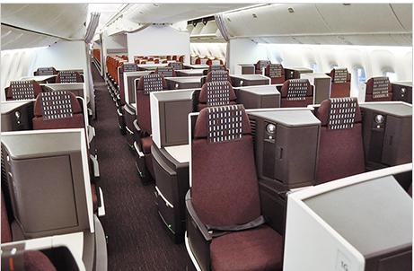 JAL-羽田-香港-ビジネスクラス_スカイスイート3