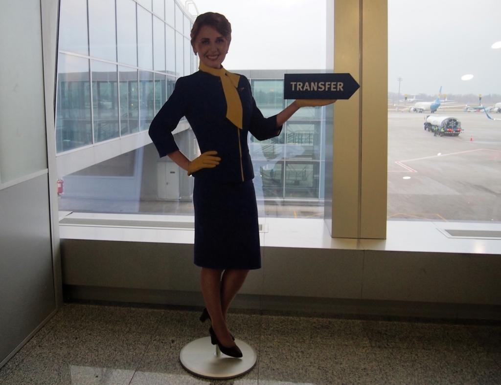ウクライナ航空-CA