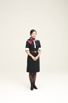 JAL-制服