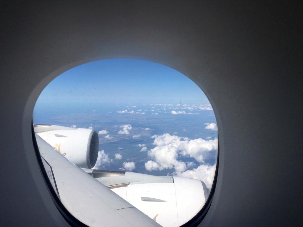 エミレーツ_A380_エンジン