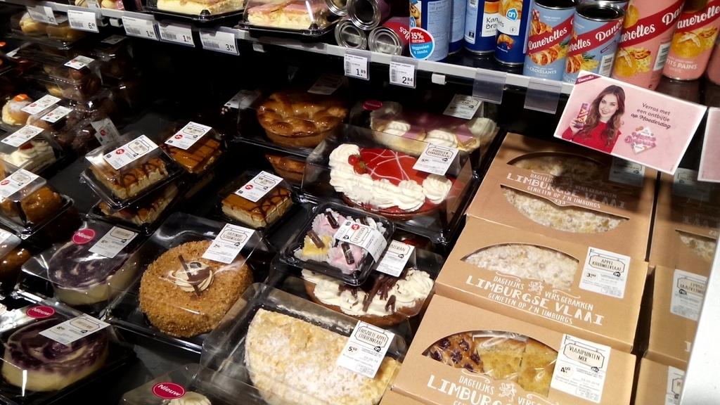 アムステルダム-スーパー-ケーキ