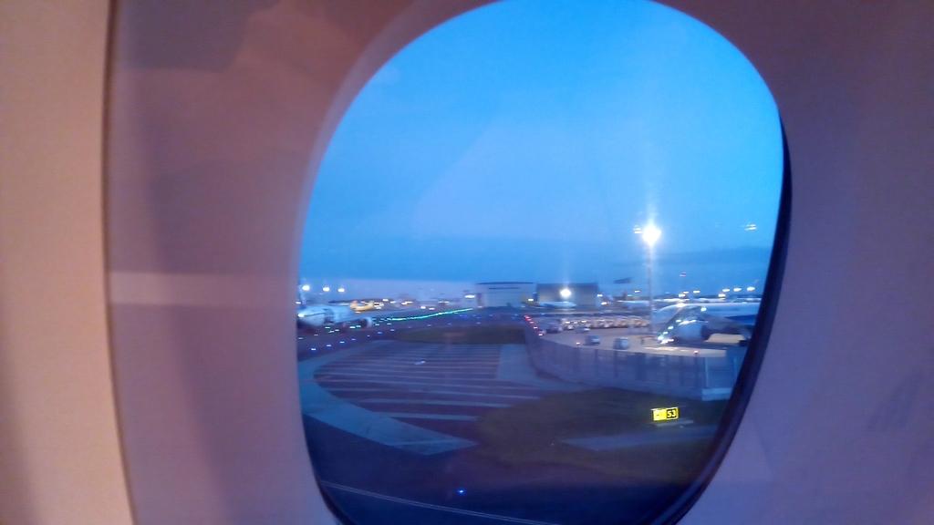 タイ国際航空-A380-ロイヤルファースト