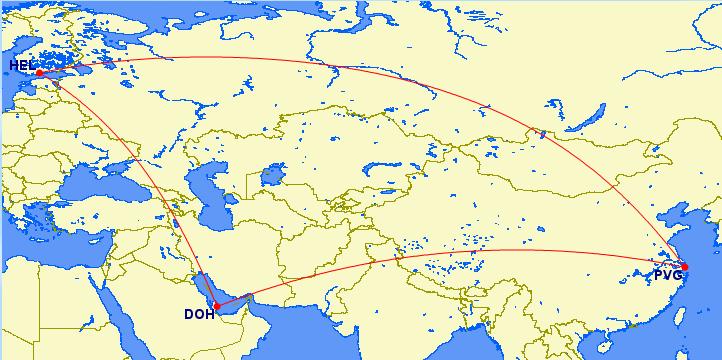 イベリア航空-特典航空券