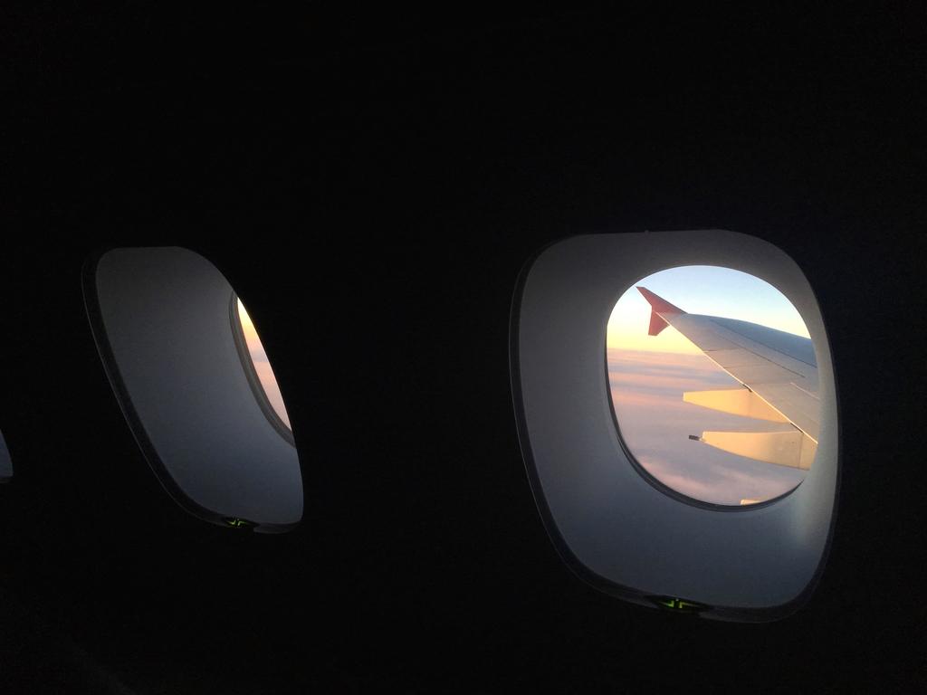 カタール航空-A380