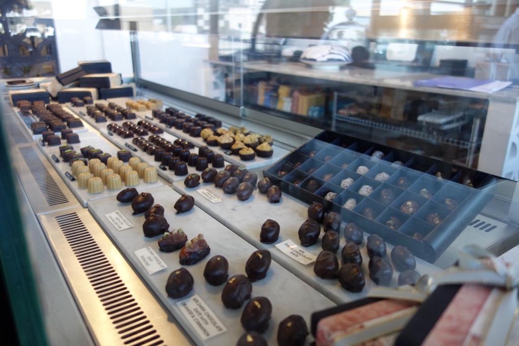 Mirzam-チョコレート