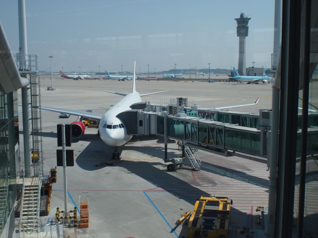 チェコ航空-A330