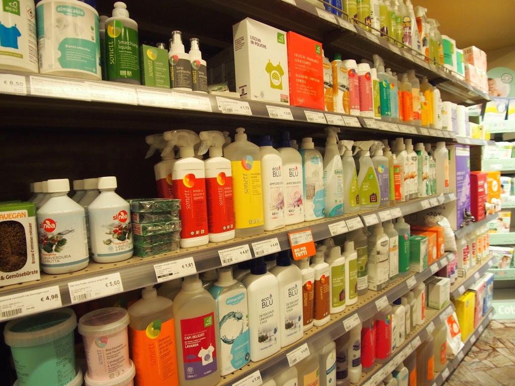 ミラノ-スーパー-洗剤