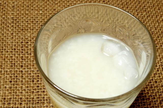 炊飯器で作る米麹を使った甘酒のレシピ