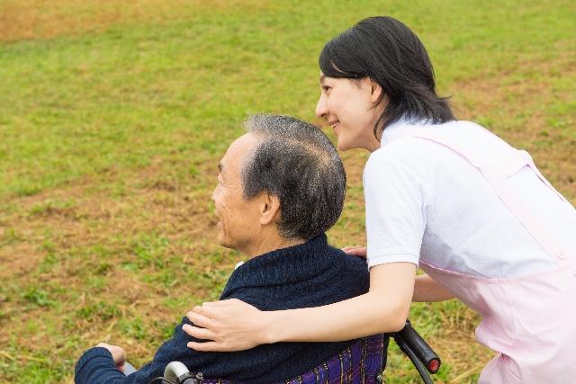 介護職から異業種への転職